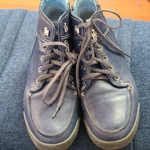 Wolky Walking Boot Shoes Size 41